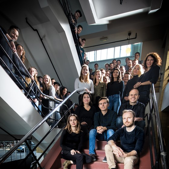 DotControl #1 in FONK50 Best Agencies 2019