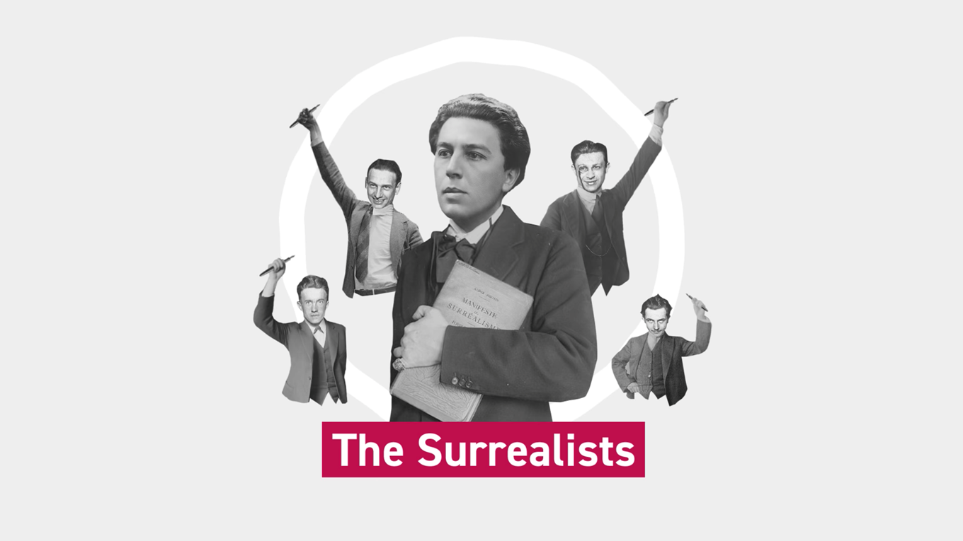 The surrealists